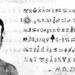 Debosnys cryptogram