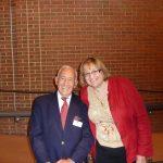 Elonka and David Kahn