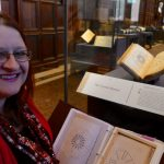 Elonka and the Voynich Manuscript